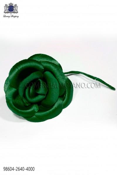 Flor raso verde 98604-2640-4000 Ottavio Nuccio Gala.