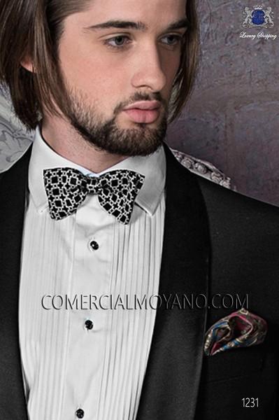 Fuchsia handkerchief 15018-9000-3396 Ottavio Nuccio Gala.