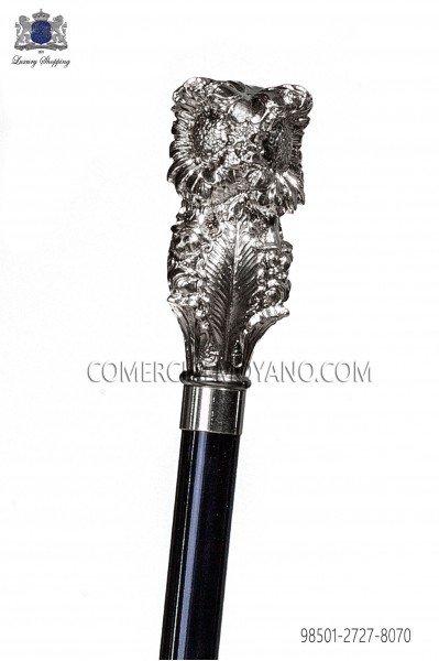 Bastón empuñadura plata 98501-2727-8070 Ottavio Nuccio Gala.