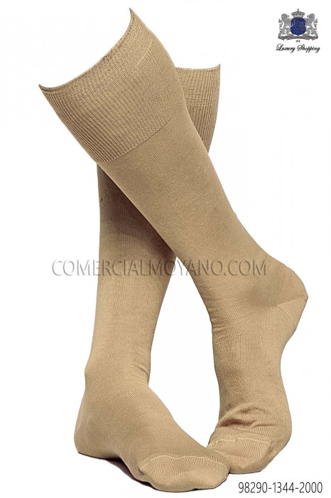 Golden socks 98290-1344-2000 Ottavio Nuccio Gala.