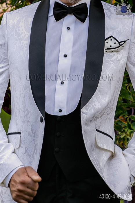 100% cotton white satin shirt