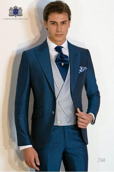 77e485ab72ebe Trajes de novio italianos colección Gentleman Ottavio Nuccio Gala ...
