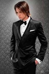 Tuxedo and tailcoat