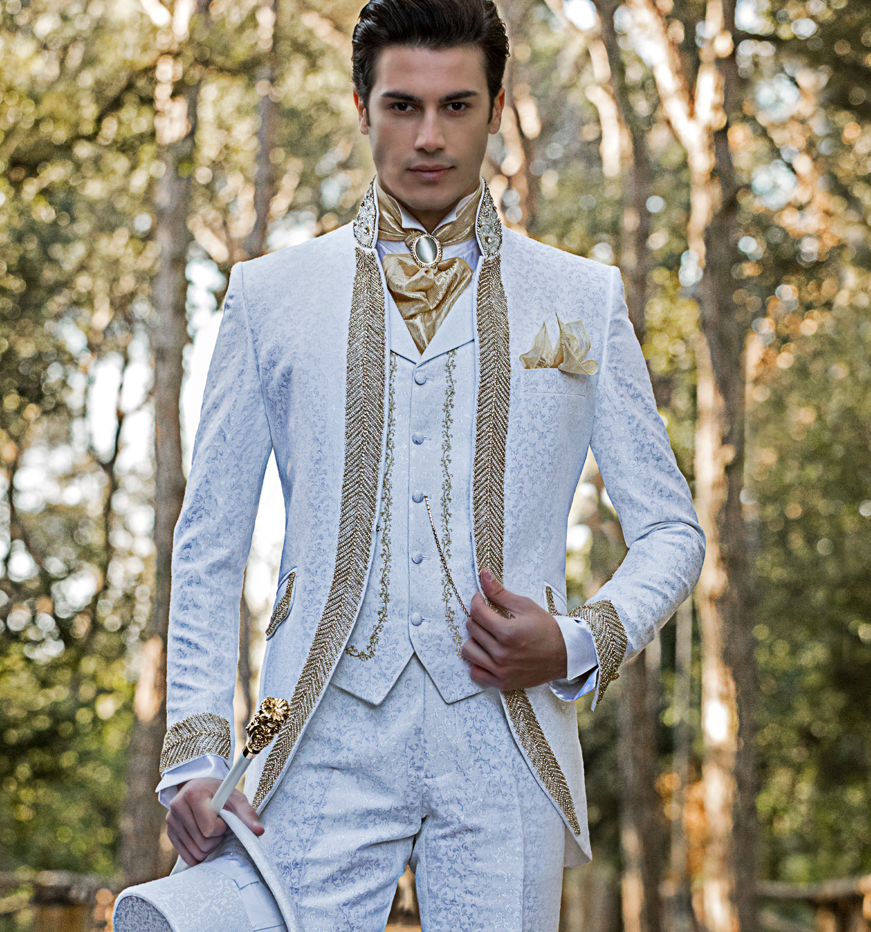 2021 Baroque Collection Ottavio Nuccio Gala